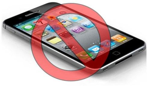 no-iphone